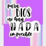 Wallpaper - Soy Joven Cristiana