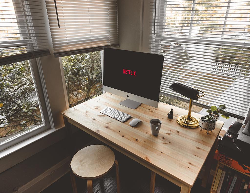 ¿Un cristiano debería tener Netflix?