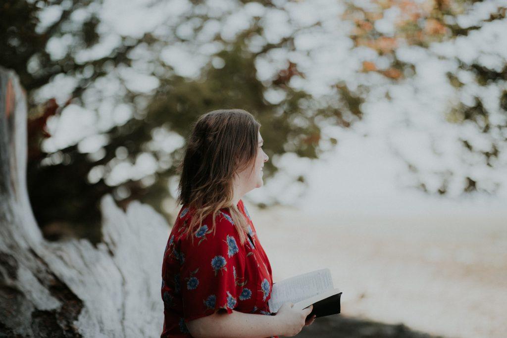 5 verdades que toda nueva joven cristiana debe saber