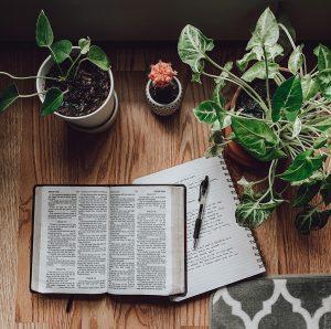 Romanos 12:1-2 | Estudio Bíblico