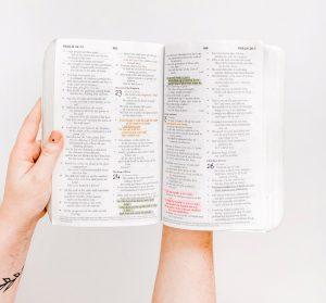 Romanos 12:3-8   Estudio Bíblico