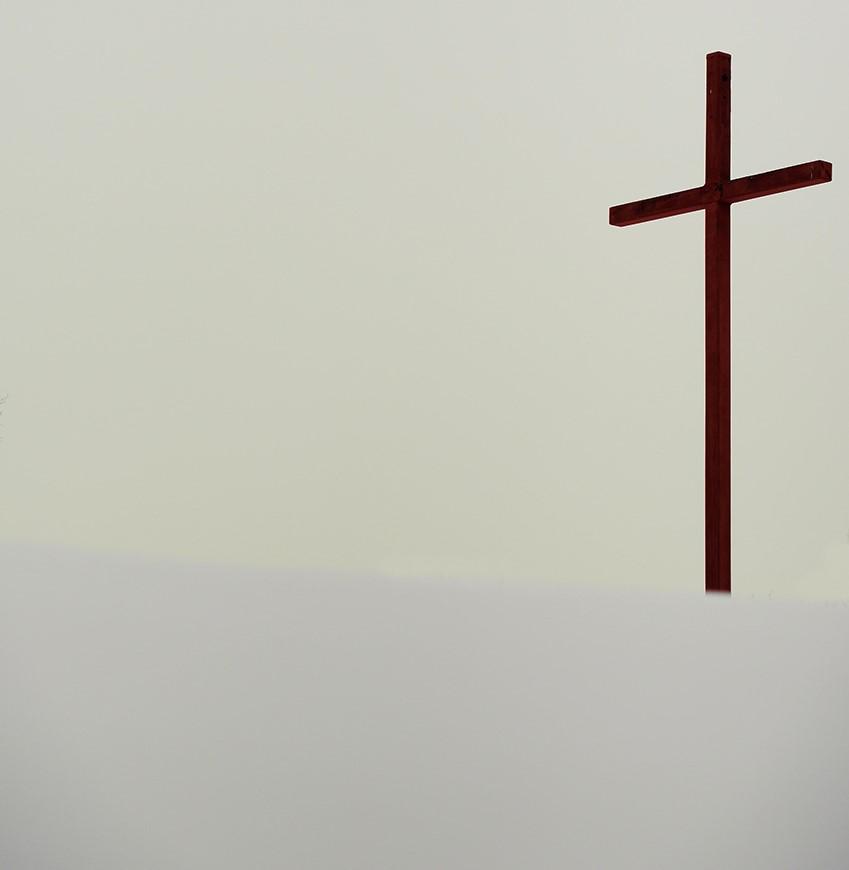 Las promesas cumplidas en la cruz | Estudio Bíblico Juan 19