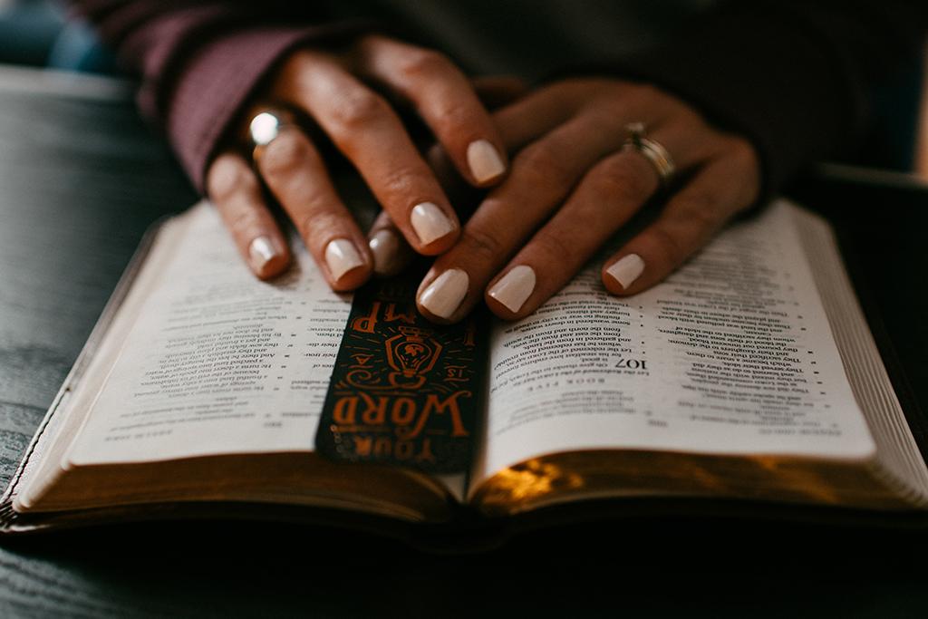 Lee más sobre el artículo ¿Qué hacer cuando no queremos leer la Biblia?